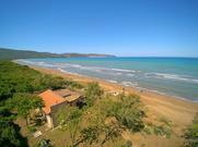 Gemütliches Ferienhaus : Region Orbetello für 4 Personen