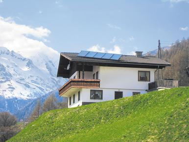 Holiday apartment 839358 for 10 persons in Heiligenblut