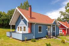 Ferienhaus 839405 für 6 Personen in Krakow am See