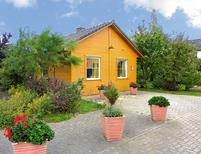 Holiday home 839438 for 4 persons in Diedrichshagen