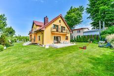 Ferienhaus 839465 für 9 Personen in Sarbinowo