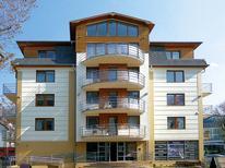 Appartement 839467 voor 4 personen in Swinemünde