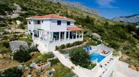 Holiday home 839698 for 10 adults + 2 children in Omiš