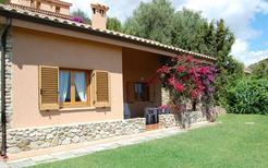 Villa 839765 per 4 adulti + 2 bambini in Costa Rei