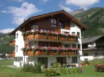 Holiday apartment 839821 for 2 persons in Saas-Grund