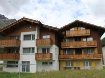 Mieszkanie wakacyjne 839822 dla 6 osoby w Saas-Grund