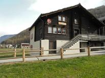 Holiday apartment 839829 for 6 persons in Saas-Grund