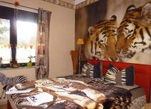 Appartamento 840029 per 2 persone in Ilmenau