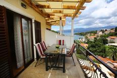 Appartamento 840143 per 5 persone in Splitska