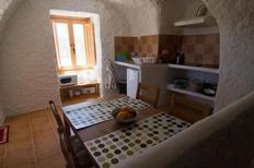 Ferienwohnung 840353 für 2 Erwachsene + 2 Kinder in Cúllar
