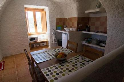 Holiday apartment 840353 for 4 persons in Cúllar