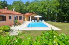 Holiday home 840360 for 6 persons in Tinjan