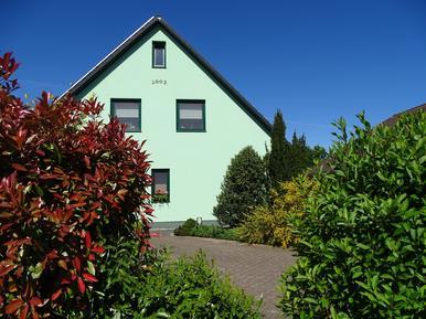 Rekreační byt 840478 pro 2 osoby v Binz