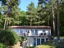 Appartamento 840490 per 5 persone in Korswandt