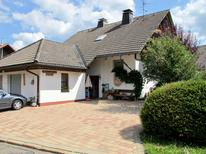 Semesterlägenhet 840557 för 4 personer i Gemeinde Schluchsee