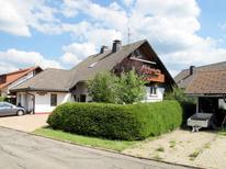 Appartement de vacances 840557 pour 4 personnes , Gemeinde Schluchsee