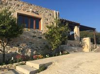 Holiday home 840624 for 4 persons in Koutsouras