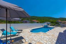 Ferienwohnung 840634 für 6 Personen in Klenovica