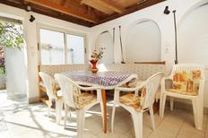 Ferienwohnung 840702 für 8 Personen in Zavalatica