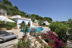 Holiday home 840714 for 10 persons in Cala Ratjada
