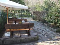 Holiday apartment 840720 for 6 persons in Sassetta