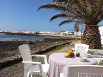 Holiday home 840766 for 1 adult + 3 children in Caleta del Sebo
