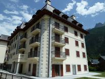 Holiday apartment 840825 for 4 persons in Chamonix-Mont-Blanc
