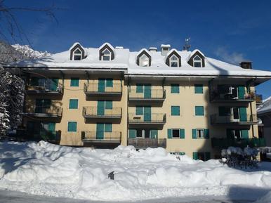 Ferienwohnung 840827 für 4 Personen in Chamonix-Mont-Blanc