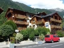 Holiday apartment 840832 for 4 persons in Chamonix-Mont-Blanc