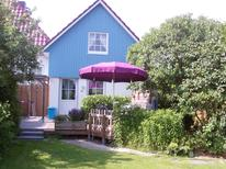 Holiday home 840905 for 2 adults + 2 children in Burhave