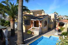 Holiday home 841031 for 6 persons in Els Poblets