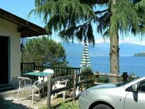 Holiday home 841099 for 3 adults + 2 children in Cannobio