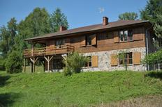 Holiday home 841124 for 14 persons in Słuchowo