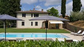Holiday apartment 841232 for 5 persons in San Gimignano