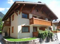 Holiday apartment 841248 for 4 persons in Chamonix-Mont-Blanc