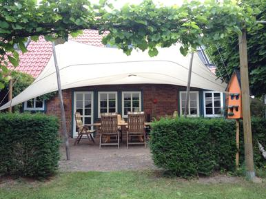 Holiday apartment 841279 for 4 persons in Dömitz