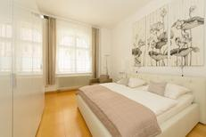 Holiday apartment 841281 for 2 persons in Brandenburg an der Havel