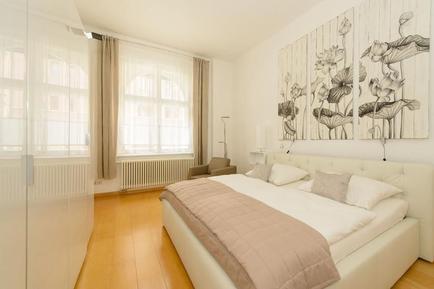Ferienwohnung 841281 für 2 Personen in Brandenburg an der Havel