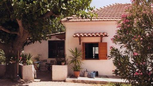 Ferienhaus 841314 für 4 Erwachsene + 1 Kind in Aigio