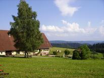 Studio 841422 for 4 persons in Wolfach