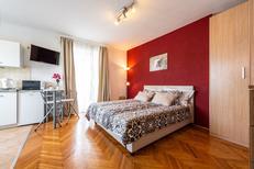Etværelseslejlighed 841490 til 2 personer i Dubrovnik