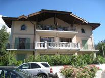 Ferienwohnung 841503 für 8 Personen in Chamonix-Mont-Blanc