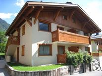Appartement 841504 voor 4 personen in Chamonix-Mont-Blanc