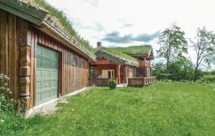 Ferienhaus 841579 für 6 Erwachsene + 2 Kinder in Moelv