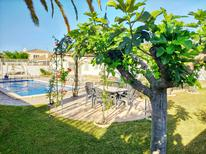 Ferienhaus 841627 für 6 Personen in Vinaros (castellon)