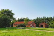Holiday home 841681 for 8 persons in Nørre Rubjerg