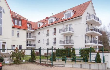 Holiday apartment 841719 for 4 persons in Insel Poel-Am Schwarzen Busch
