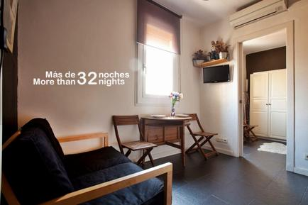 Appartamento 841730 per 4 persone in Barcelona-Eixample
