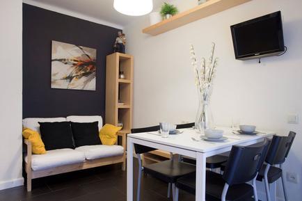 Appartamento 841731 per 4 persone in Barcelona-Eixample