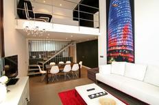 Rekreační byt 841740 pro 10 osob v Barcelona-Ciutat Vella